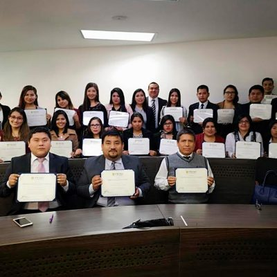 PRIME Certificación