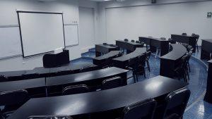 Sala de Postgrado 101