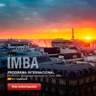 IMBA 2020