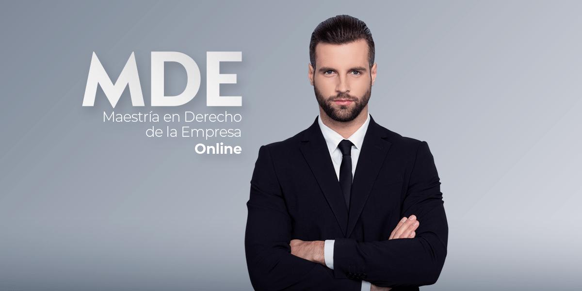 Portada MDE Online