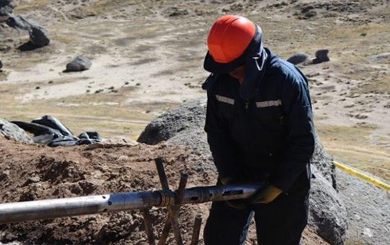 """CEO de Plateau: """"La lógica y la ley prevalecerán"""" en disputa con el MEM sobre concesiones en Puno"""