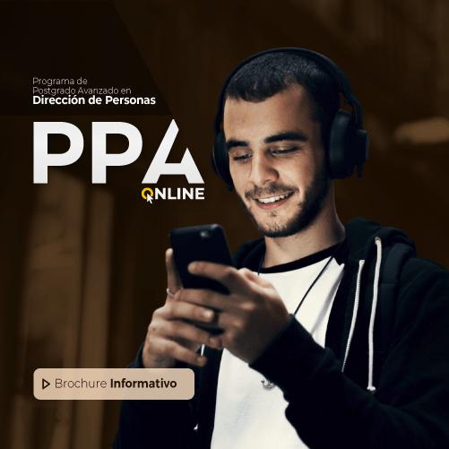 PPA Online en Dirección de Personas