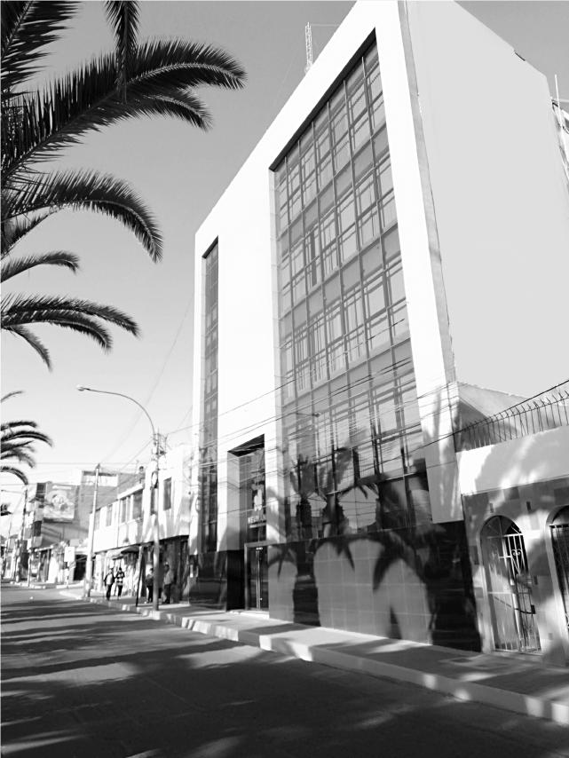Edificio Neumann