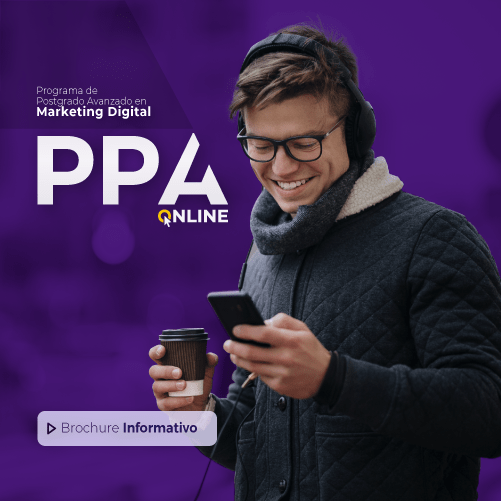 PPA Online en Marketing Digital