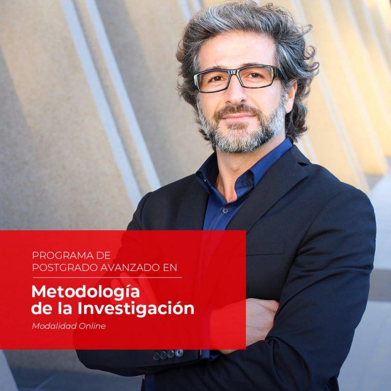 PPA Online en Metodología de la la Investigación