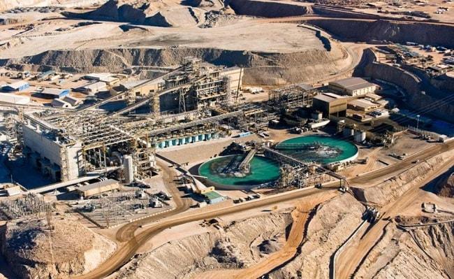 Cerro Verde aclara que no adquirirá tierras de cultivo para ampliar operaciones