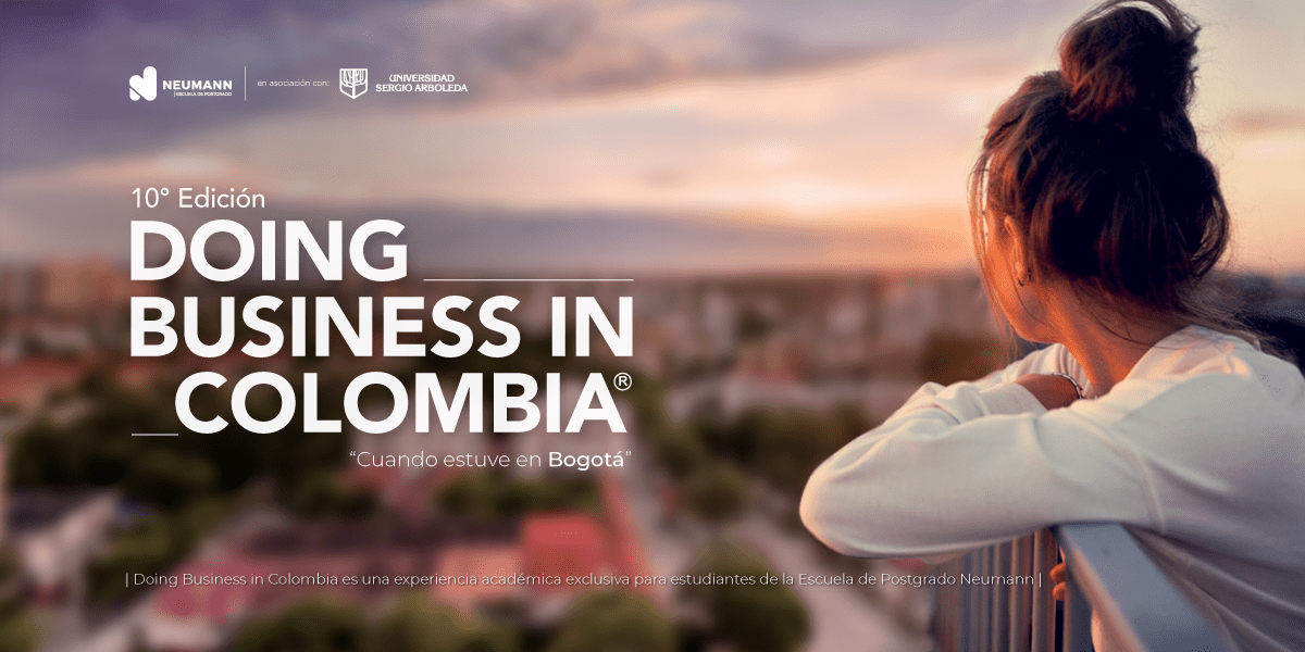 Doing Business in Colombia 2020