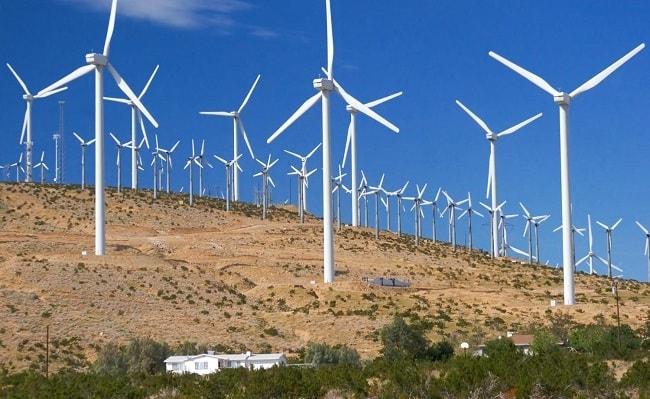 Inversión mundial en energías renovables superó los US$ 2.6 mil millones en la última década