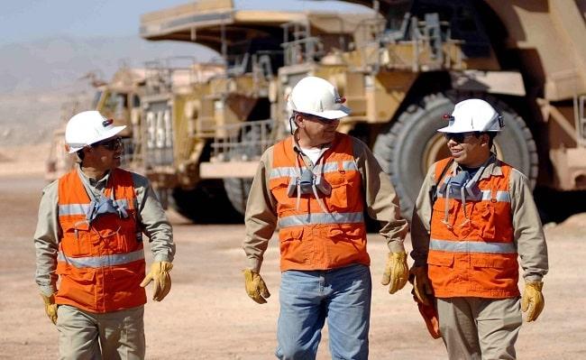 Minería peruana requerirá 46,000 trabajadores en diez años