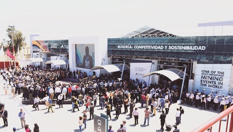 PERUMIN 34 Convención Minera abre sus puertas al mundo
