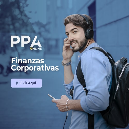Programa de Postgrado Avanzado Online en Finanzas Corporativas