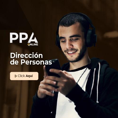 Programa de Postgrado Avanzado Online en Dirección de Personas