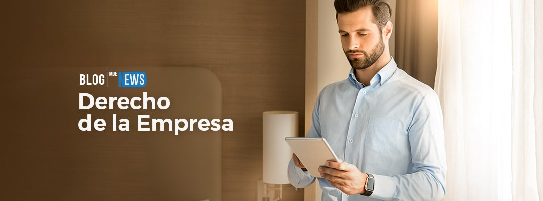 Blog Maestría en Derecho de la Empresa Online