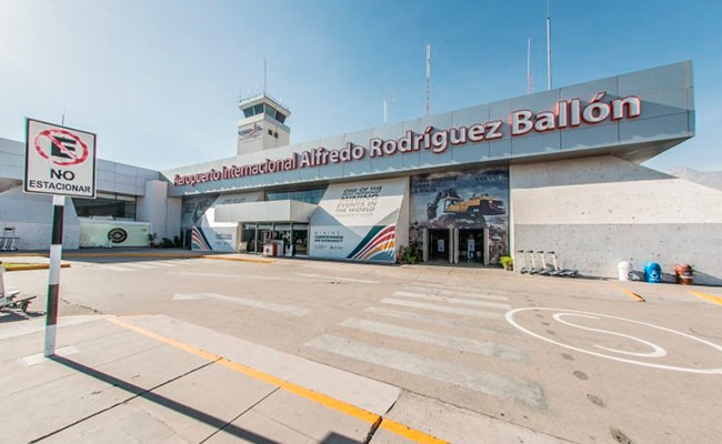 PERUMIN 34: Aeropuerto de Arequipa recibirá más de 10 mil visitantes adicionales por convención minera