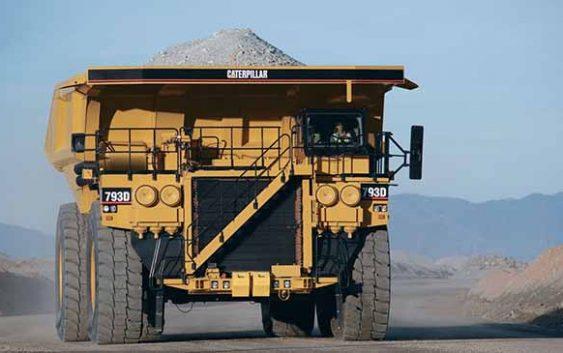 Perú: cartera de proyectos mineros asciende a US$ 57,772 millones