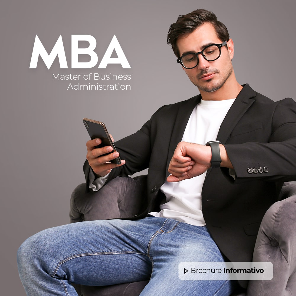 Banner MBA Internacional
