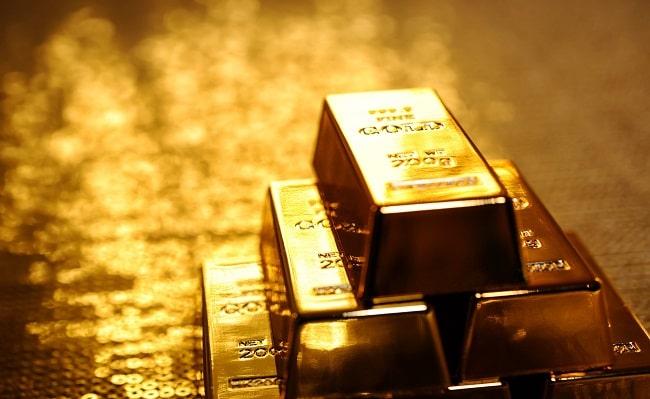 Minem: oro y plata aumentaron su precio durante agosto último