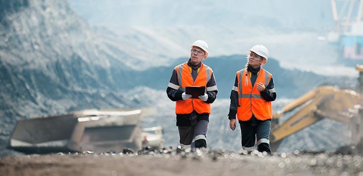 Para el 2022, los jóvenes tendrán más vacantes en minería