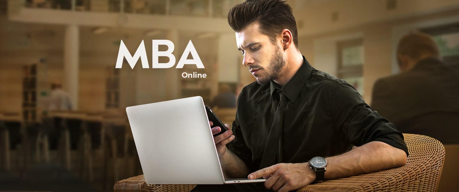Maestría en Administración de Negocios Online