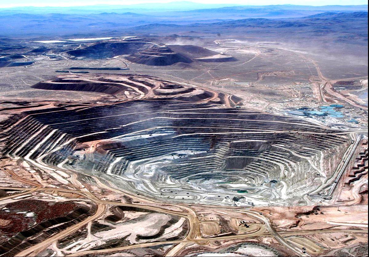 Chile: mina de cobre más grande del mundo usará 100% energía renovable