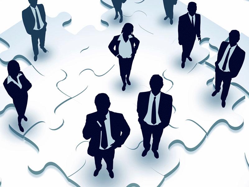 ¿Cómo las sociedades garantizan el perfil del buen agente?