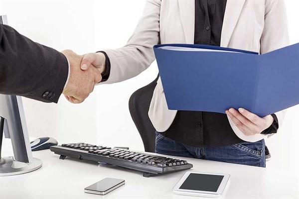 Normas sobre contratos intermitentes