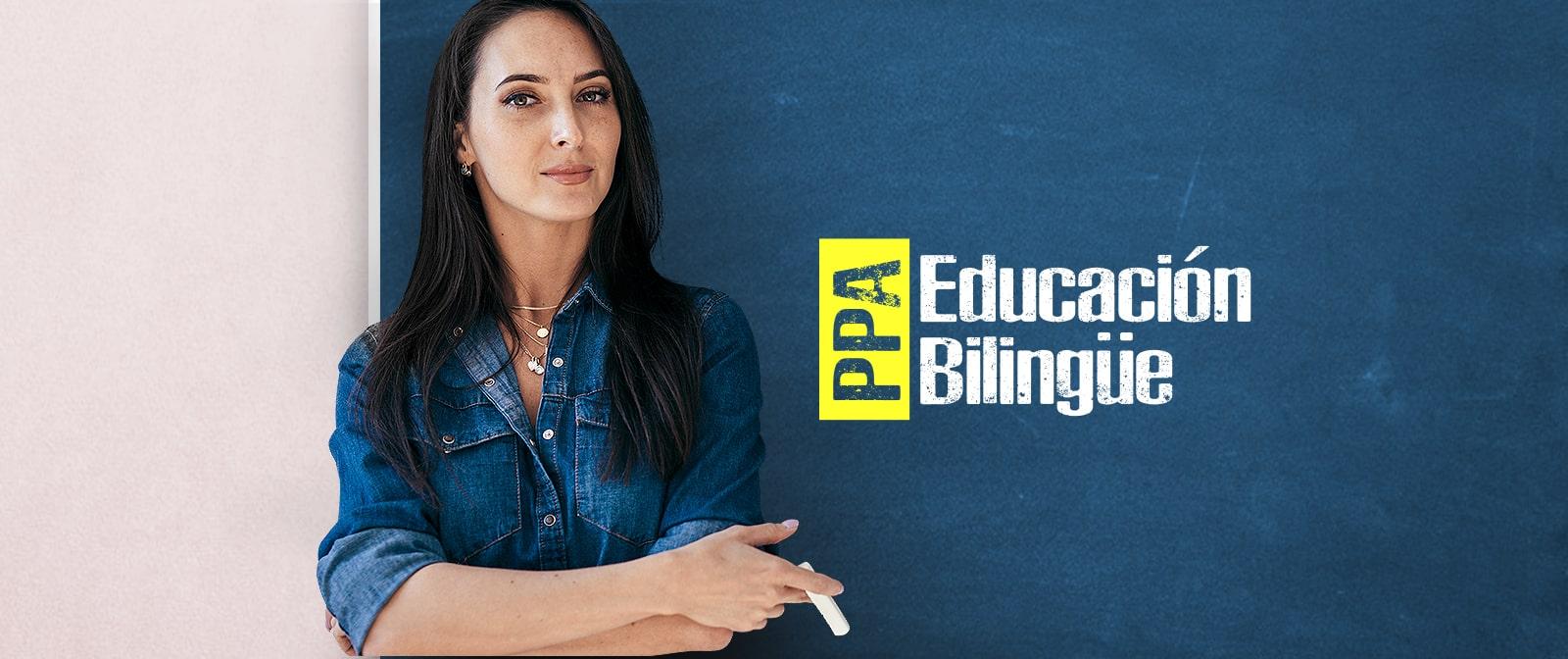 PPA Educación Bilingue