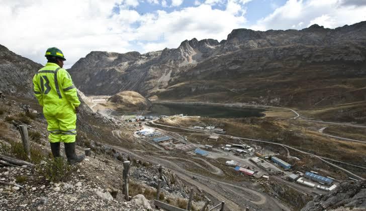 Buenaventura espera que proyecto San Gabriel inicie construcción en 2021