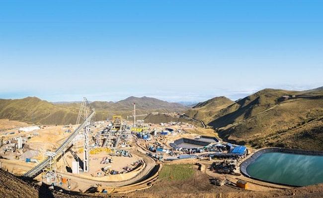 Hudbay Minerals: Optimizaciones en Constancia permitieron recuperaciones récord en planta