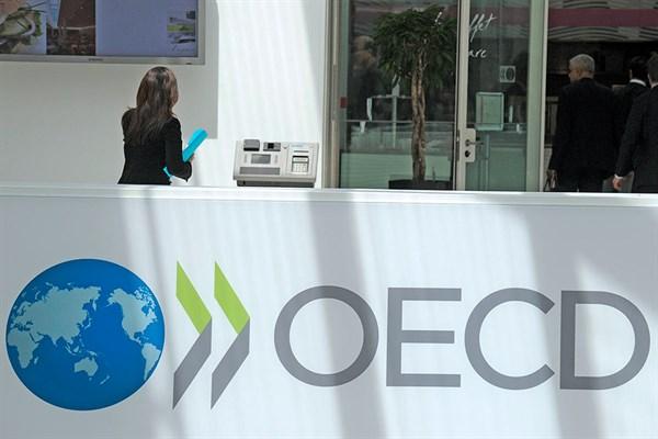 Perú es parte del comité de asuntos fiscales de la OCDE