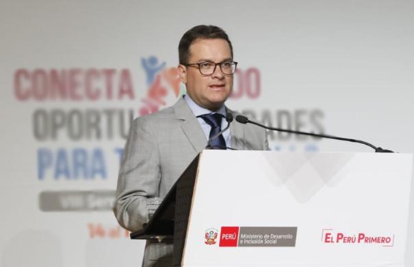 Perú afronta el reto y la prioridad de diversificar sus exportaciones a China