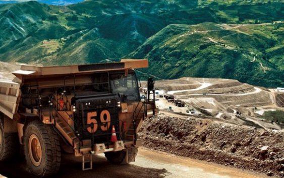 SNMPE: Moquegua e Ica captaron 41% de inversión Minera en Perú de enero a setiembre 2019