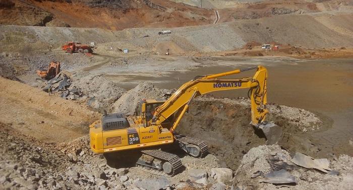 Open World Mining ofrece Seguridad, trabajo y compromiso