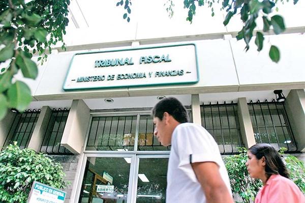 Tribunal Fiscal fija pautas para descuentos en multas