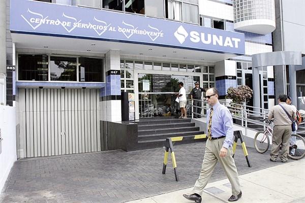 Sunat determina los casos de exportaciones de servicios