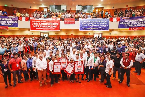 Consolidan lucha contra minería ilegal con proyectos