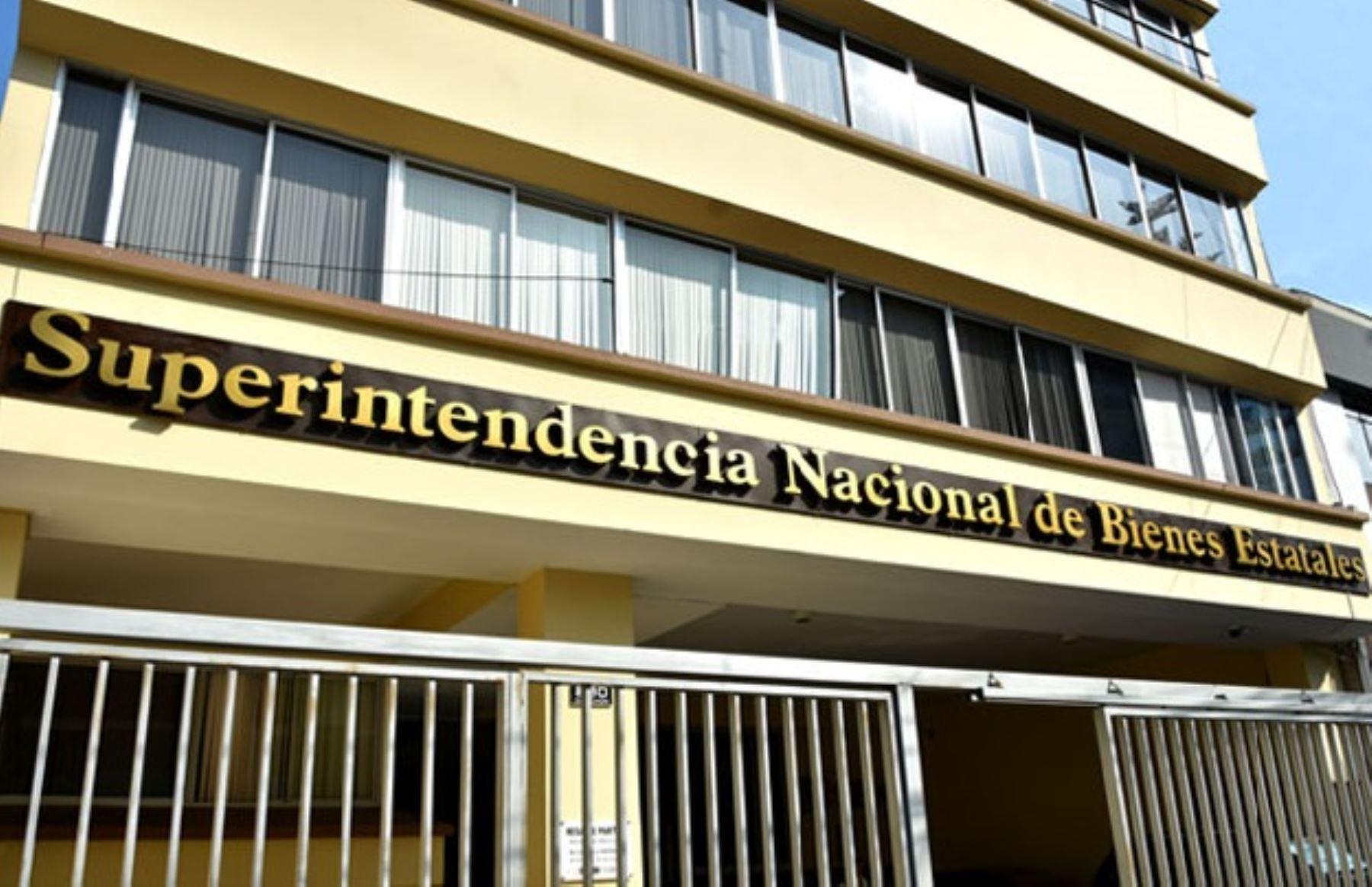SBN subastará 35 predios estatales en Lima, Áncash, y Moquegua
