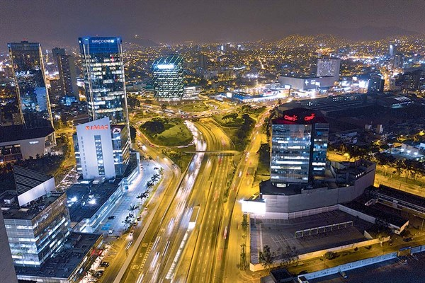 Empresas peruanas pueden enfrentar escenario global