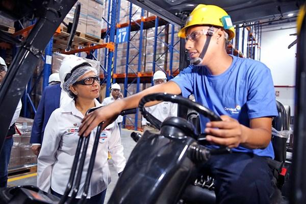 Sanciones a empresas que no protejan a trabajadores