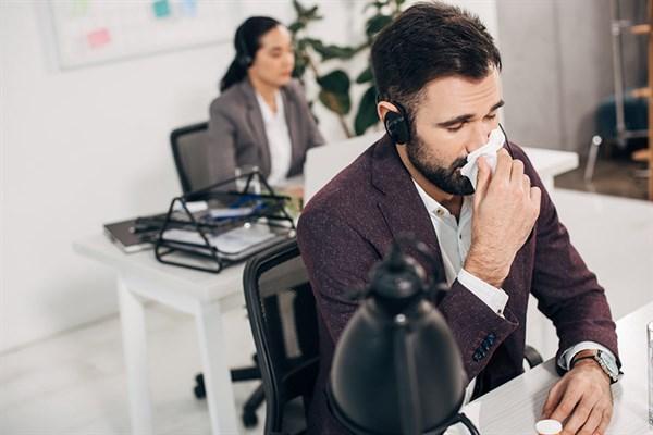 Coronavirus: ¿cómo se debe preparar su empresa?