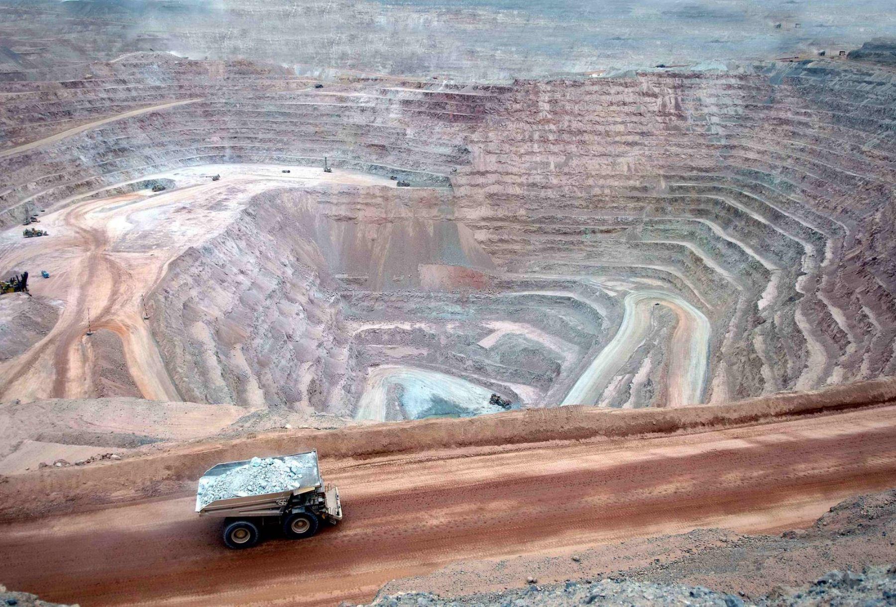 Perú sigue siendo un país atractivo para las inversiones mineras