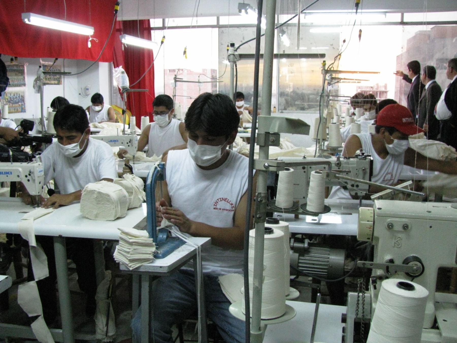 Pymes lideran demanda de soluciones digitales empresariales en el Perú