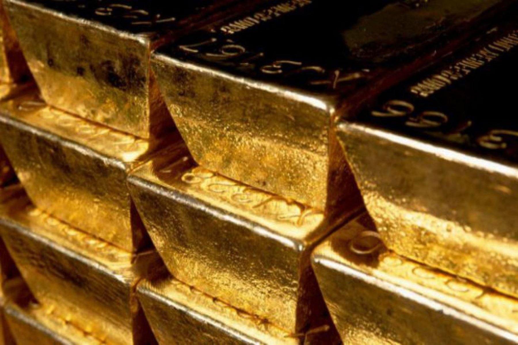 Exportaciones peruanas de oro crecieron 8.3% en enero del presente año
