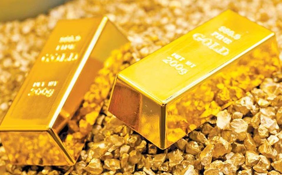 Oro sube tras prohibición de viajes de EEUU