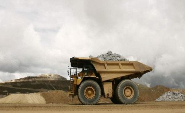 Newmont reducirá operaciones mineras en Yanacocha debido al coronavirus