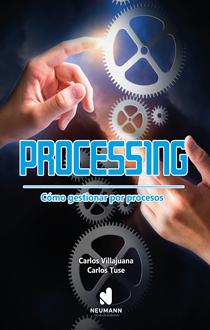 PROCESSING cómo gestionar por procesos