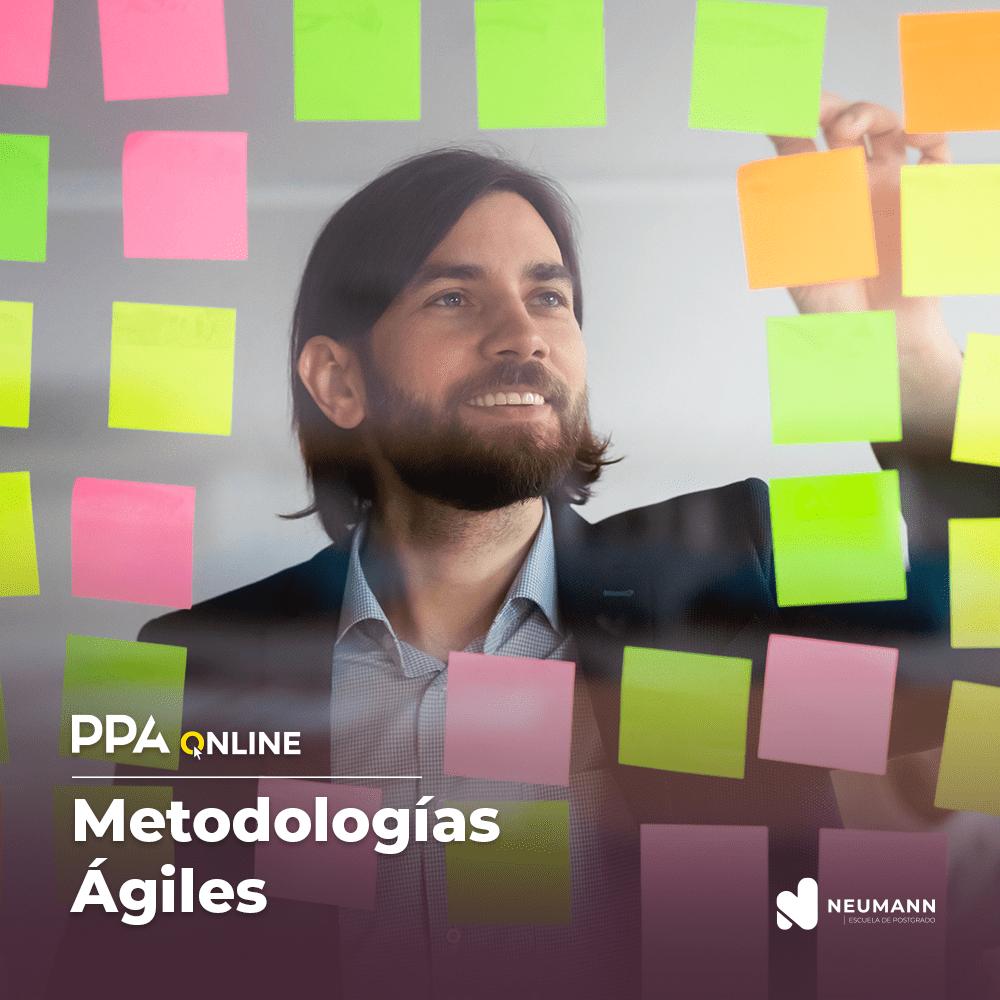 PPA Online en Metodologías Ágiles