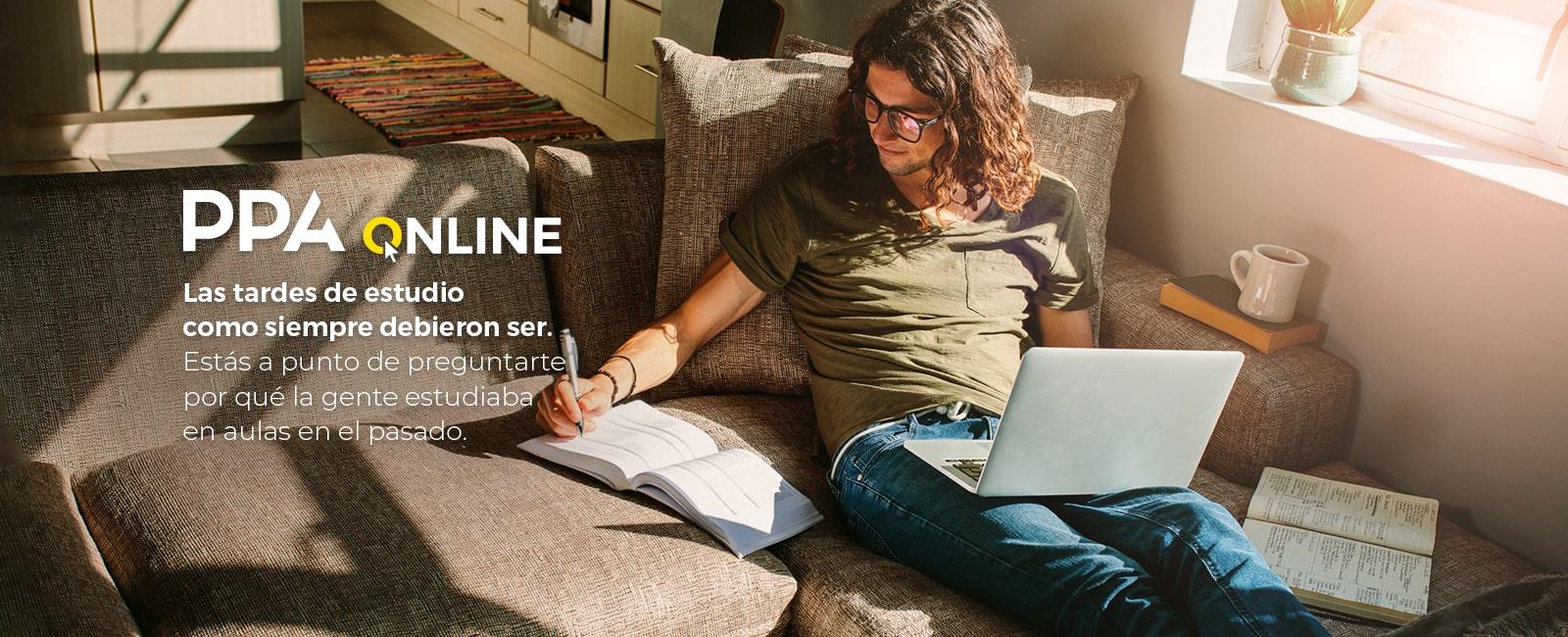 Programa de Postgrado Avanzado Online