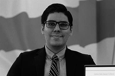 Michael Andina