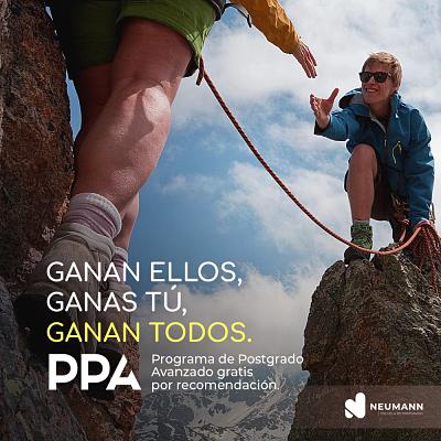 Recomendados PPA Online